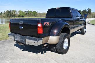 2013 Ford Super Duty F-350 DRW Pickup Lariat Walker, Louisiana 3