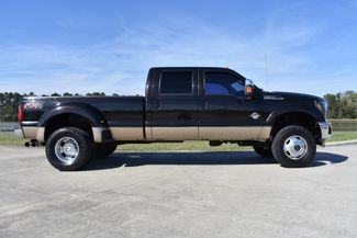 2013 Ford Super Duty F-350 DRW Pickup Lariat Walker, Louisiana 2