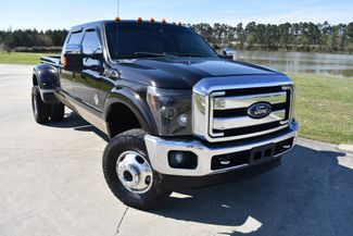 2013 Ford Super Duty F-350 DRW Pickup Lariat Walker, Louisiana 1