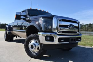2013 Ford Super Duty F-350 DRW Pickup Lariat Walker, Louisiana
