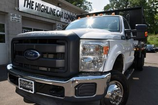 2013 Ford Super Duty F-350 DRW 4x4 Waterbury, Connecticut 1