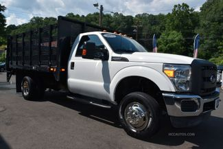 2013 Ford Super Duty F-350 DRW 4x4 Waterbury, Connecticut 7