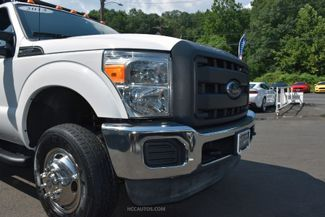2013 Ford Super Duty F-350 DRW 4x4 Waterbury, Connecticut 9
