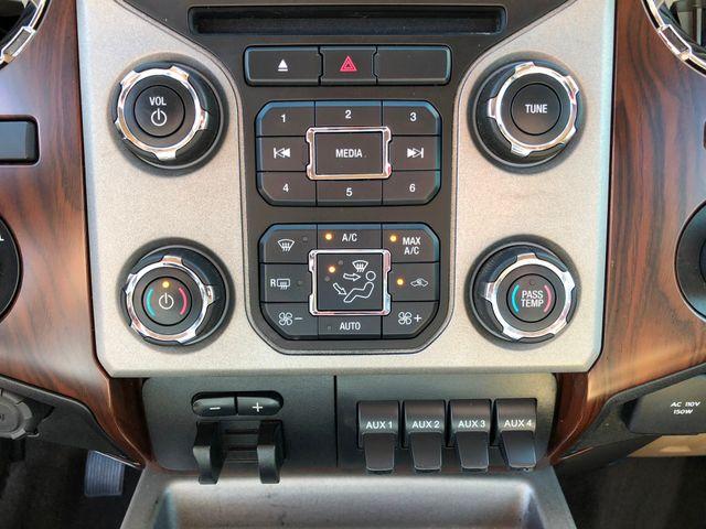 2013 Ford Super Duty F-350 Lariat 4X4 in Gower Missouri, 64454