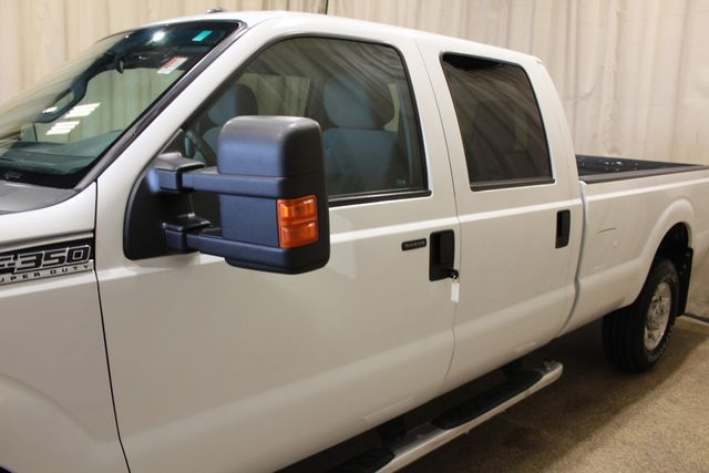 2013 Ford Super Duty F-350 long bed 4x4 XLT in Roscoe IL, 61073