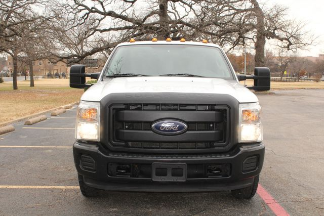 2013 Ford Super Duty F-350 Service Utility Contractor Work Truck W/ Lift Irving, Texas 2
