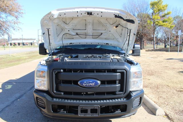 2013 Ford Super Duty F-350 Service Utility Contractor Work Truck W/ Lift Irving, Texas 71