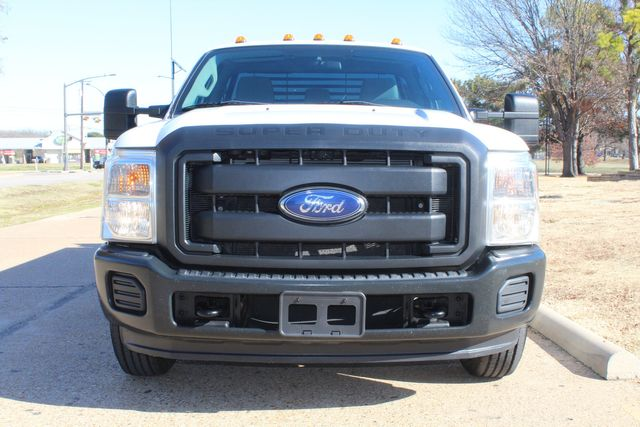 2013 Ford Super Duty F-350 Service Utility Contractor Work Truck W/ Lift Irving, Texas 79