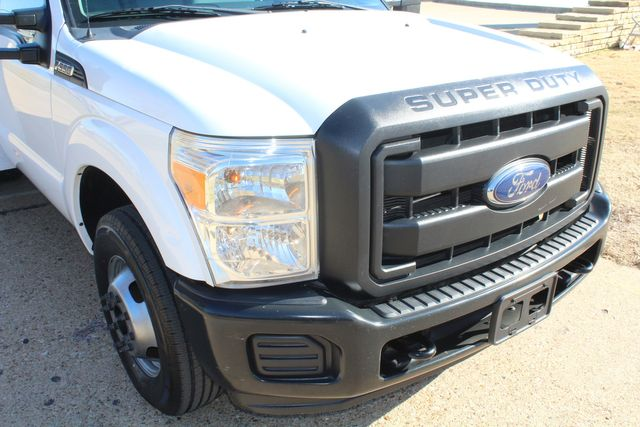 2013 Ford Super Duty F-350 Service Utility Contractor Work Truck W/ Lift Irving, Texas 78