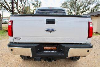 2013 Ford Super Duty F-350 SRW Lariat Crew Cab 4X4 FX4 6.7L Powerstroke Diesel Auto Loaded Sealy, Texas 20