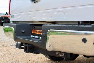 2013 Ford Super Duty F-350 SRW Lariat Crew Cab 4X4 FX4 6.7L Powerstroke Diesel Auto Loaded Sealy, Texas 22