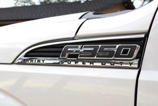 2013 Ford Super Duty F-350 SRW Lariat Crew Cab 4X4 FX4 6.7L Powerstroke Diesel Auto Loaded Sealy, Texas 23