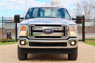 2013 Ford Super Duty F-350 SRW Lariat Crew Cab 4X4 FX4 6.7L Powerstroke Diesel Auto Loaded Sealy, Texas 3