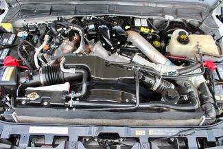 2013 Ford Super Duty F-350 SRW Lariat Crew Cab 4X4 FX4 6.7L Powerstroke Diesel Auto Loaded Sealy, Texas 33