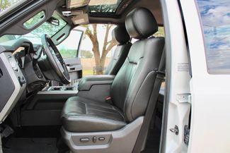 2013 Ford Super Duty F-350 SRW Lariat Crew Cab 4X4 FX4 6.7L Powerstroke Diesel Auto Loaded Sealy, Texas 36