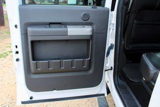 2013 Ford Super Duty F-350 SRW Lariat Crew Cab 4X4 FX4 6.7L Powerstroke Diesel Auto Loaded Sealy, Texas 43