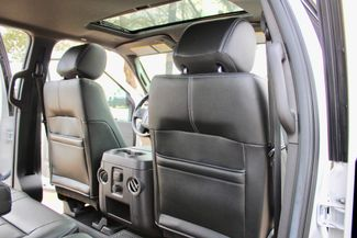 2013 Ford Super Duty F-350 SRW Lariat Crew Cab 4X4 FX4 6.7L Powerstroke Diesel Auto Loaded Sealy, Texas 44