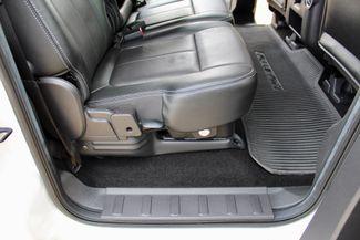 2013 Ford Super Duty F-350 SRW Lariat Crew Cab 4X4 FX4 6.7L Powerstroke Diesel Auto Loaded Sealy, Texas 46
