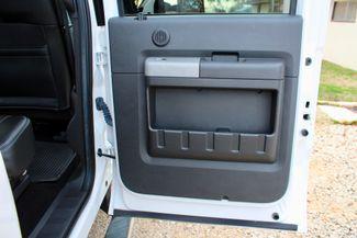 2013 Ford Super Duty F-350 SRW Lariat Crew Cab 4X4 FX4 6.7L Powerstroke Diesel Auto Loaded Sealy, Texas 47