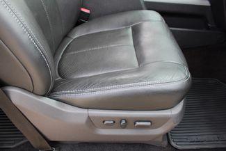 2013 Ford Super Duty F-350 SRW Lariat Crew Cab 4X4 FX4 6.7L Powerstroke Diesel Auto Loaded Sealy, Texas 50