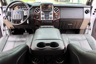 2013 Ford Super Duty F-350 SRW Lariat Crew Cab 4X4 FX4 6.7L Powerstroke Diesel Auto Loaded Sealy, Texas 54