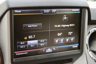 2013 Ford Super Duty F-350 SRW Lariat Crew Cab 4X4 FX4 6.7L Powerstroke Diesel Auto Loaded Sealy, Texas 72