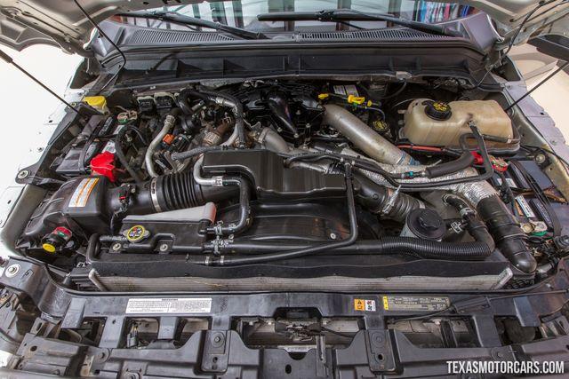 2013 Ford Super Duty F-350 SRW Pickup Lariat 4X4 in Addison Texas, 75001