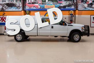 2013 Ford Super Duty F-350 SRW Pickup XL 4X4 in Addison Texas, 75001