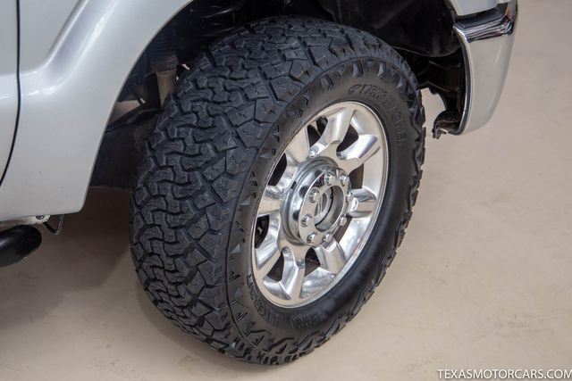 2013 Ford Super Duty F-350 SRW Pickup Lariat in Addison, Texas 75001