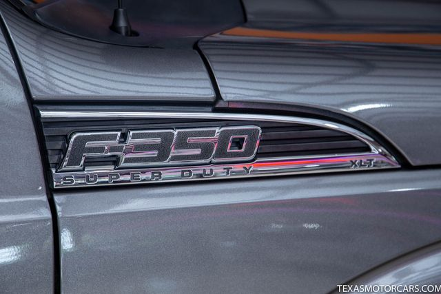 2013 Ford Super Duty F-350 SRW Pickup XLT 4x4 in Addison, Texas 75001