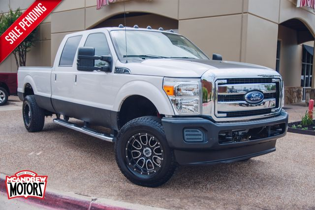 2013 Ford Super Duty F-350 SRW Pickup Lariat 4x4 in Arlington, Texas 76013