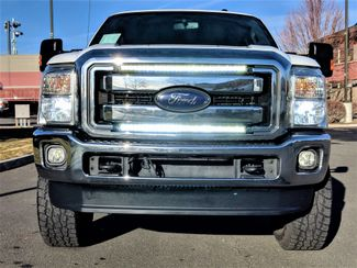 2013 Ford F-350 Crew Super Duty Lariat 4x4 6.7L Diesel Lifted Bend, Oregon 1