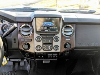 2013 Ford F-350 Crew Super Duty Lariat 4x4 6.7L Diesel Lifted Bend, Oregon 34