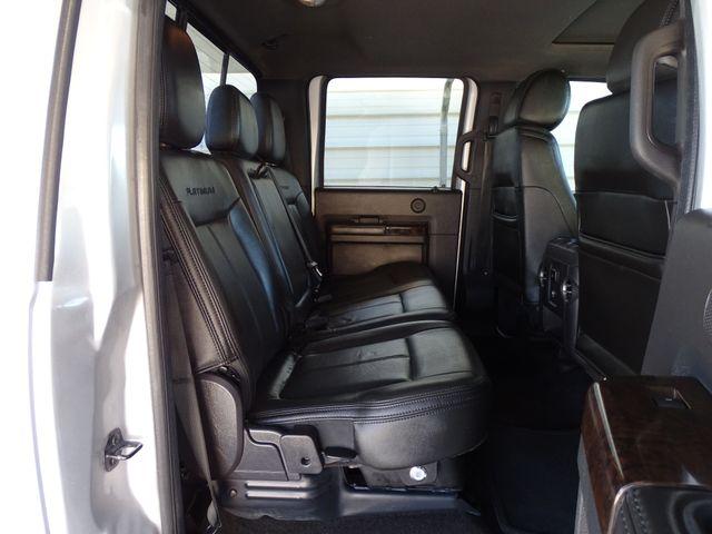 2013 Ford Super Duty F-350 SRW Pickup Lariat Corpus Christi, Texas 36