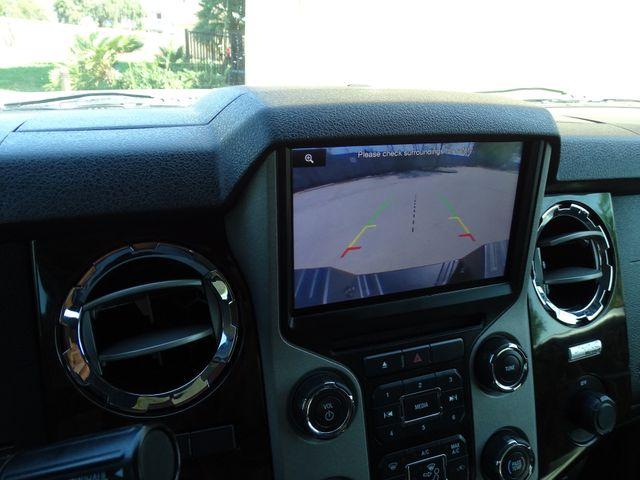 2013 Ford Super Duty F-350 SRW Pickup Lariat Corpus Christi, Texas 48