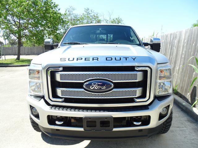 2013 Ford Super Duty F-350 SRW Pickup Lariat Corpus Christi, Texas 6