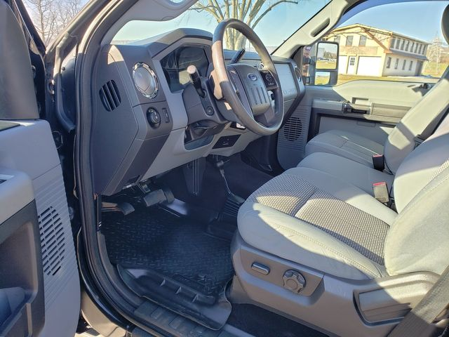 2013 Ford Super Duty F-350 SRW Pickup XLT in Ephrata, PA 17522
