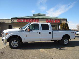 2013 Ford Super Duty F-350 SRW Pickup XLT  Glendive MT  Glendive Sales Corp  in Glendive, MT
