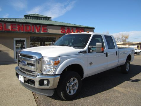2013 Ford Super Duty F-350 SRW Pickup XLT in Glendive, MT
