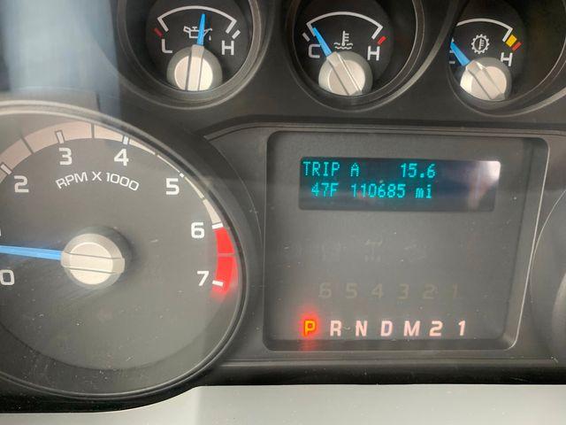 2013 Ford Super Duty F-350 SRW Pickup XL Hoosick Falls, New York 5