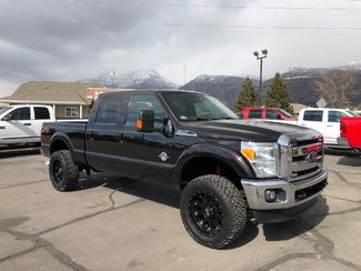2013 Ford Super Duty F-350 SRW Pickup Lariat LINDON, UT 1