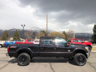 2013 Ford Super Duty F-350 SRW Pickup Lariat LINDON, UT 2