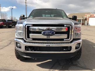 2013 Ford Super Duty F-350 SRW Pickup Lariat LINDON, UT 5