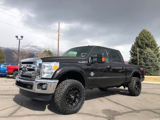 2013 Ford Super Duty F-350 SRW Pickup Lariat LINDON, UT 6