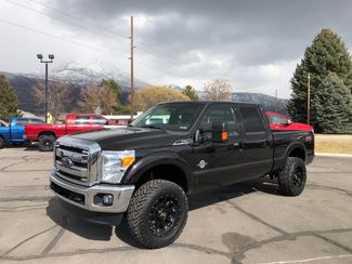 2013 Ford Super Duty F-350 SRW Pickup Lariat LINDON, UT 7