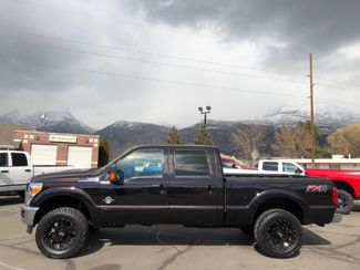 2013 Ford Super Duty F-350 SRW Pickup Lariat LINDON, UT 8