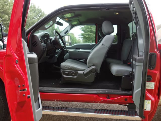 2013 Ford Super Duty F-350 SRW Pickup XLT in Marion AR, 72364