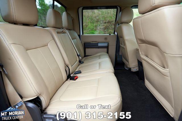 2013 Ford Super Duty F-350 SRW Pickup Lariat in Memphis, TN 38115