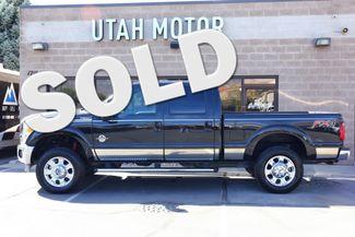 2013 Ford Super Duty F-350 SRW Pickup Lariat | Orem, Utah | Utah Motor Company in  Utah