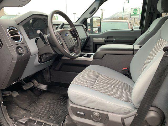 2013 Ford Super Duty F-350 SRW Pickup XLT in Spanish Fork, UT 84660